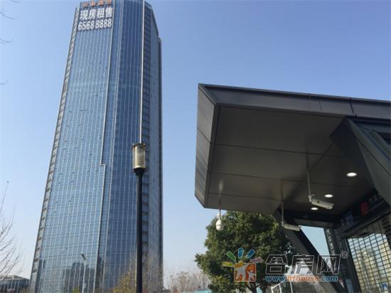 20180320蜀西湖CBD即将开建-创新中心926.png