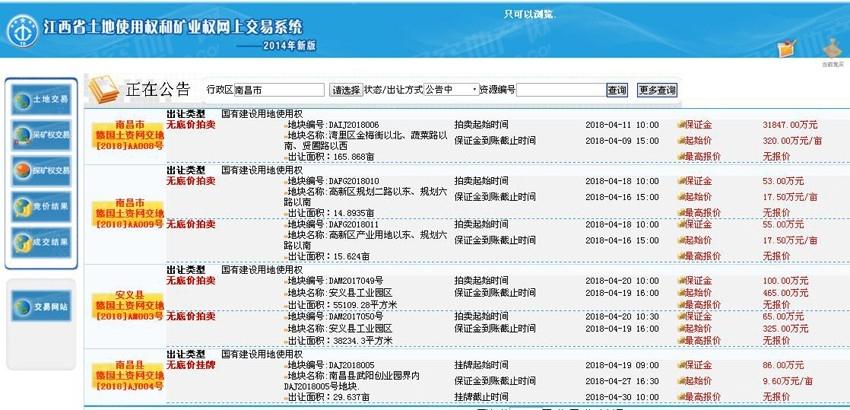 南昌4月土拍公告信息表.jpg