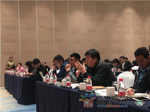 上海媒体提问