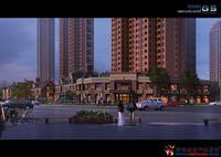 亳州-高速·幸福街区