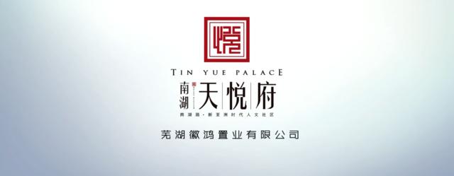 南湖天悦府丨新亚洲时代人文社区 4/4