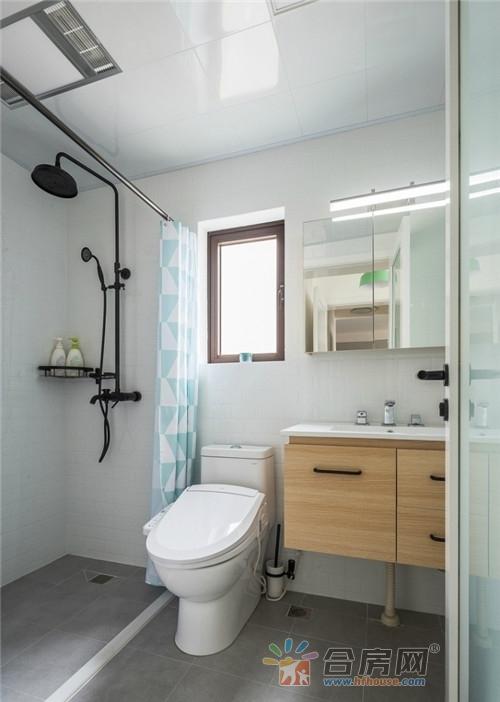 卫浴间的瓷砖如何做到防水防潮工作