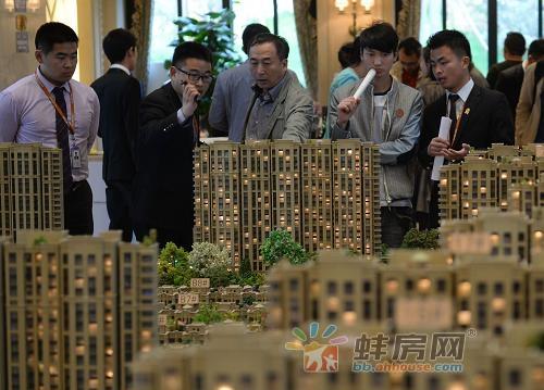 地产股估值之辩:行业整合下的价值回归