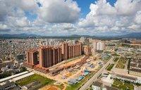 保利集团与保定签订城市建设、文化旅游等合作协议