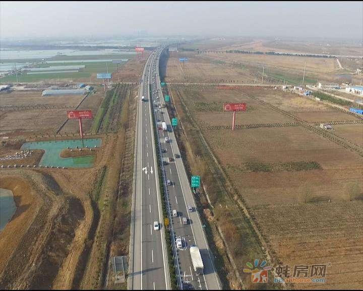 """蚌埠市将启动交通基础设施建设""""2118""""行动计划"""
