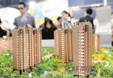 9家房企上半年业绩预喜 加码三四线城市项目