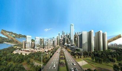 云南城投拟19.85亿收购海南会展中心项目