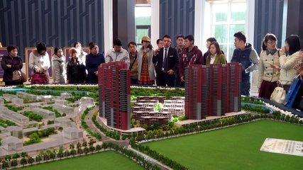 吸虹效应明显?天津落户新政悄悄削弱燕郊房产需求