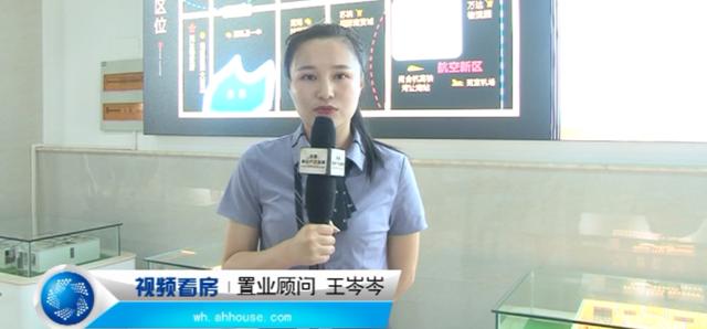 视频丨天悦不凡南湖天悦府最新项目情况解析 3/4