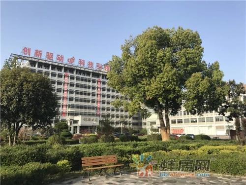蚌埠高新区实景