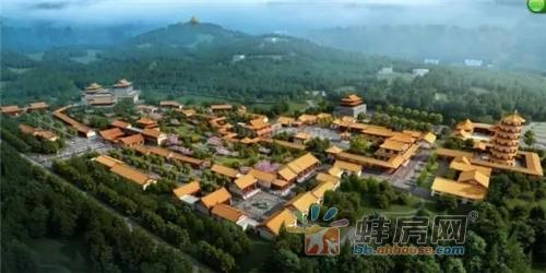 大明文化产业园