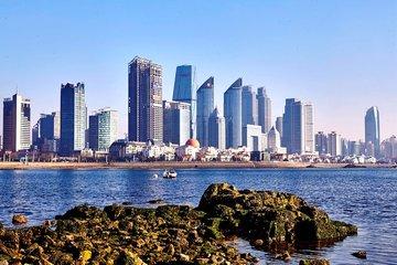 1-5月份亳州市房地产开发投资情况分析