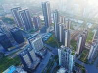 房企推盘速度加快 40城住宅成交创下年内最高水平