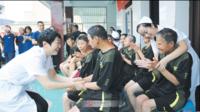 阜阳市救助管理站开放 流浪乞讨人员可24小时求助!