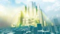 城市向东!在淮北东湖 一座座新城正在不断崛起!