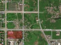 土拍预告:淮南山南广弘城对面100亩地块今日拍卖!