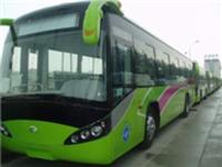 6月19日金寨长岭乡镇便民407路公交正式开通运营