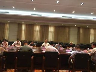 江西省出台办法加强和规范机关事务工作 下月起实施