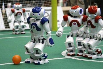 """安徽出台《政策》 """"十条新政""""加快机器人产业发展"""