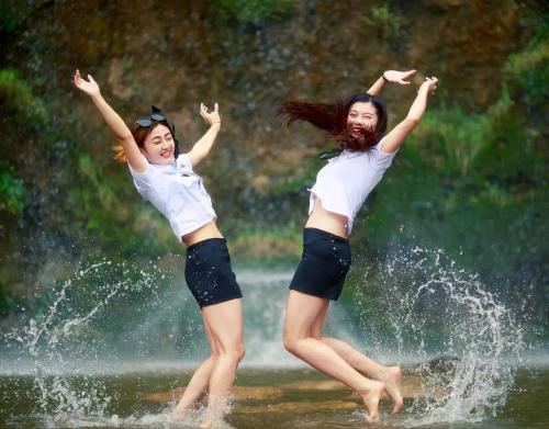 炎炎夏日去哪儿?推荐安徽21处避暑纳凉旅游胜地