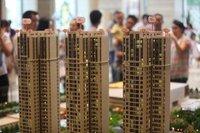房价上涨压力大 下半年能否平稳?