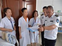医疗机构依法执业专项整治 严禁过度检查和治疗