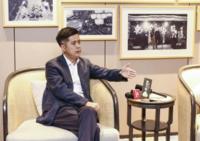 招商蛇口副总经理赵军辞职 不再担任公司其他职务