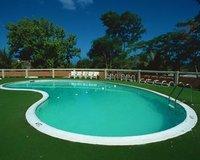 亳州市抽检23家泳池 仅8家完全合格
