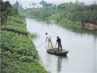 """叶集区实施""""河长制+""""探索河流治理的新路径"""