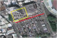 行政院南部中心將完工 新闢聯外道路