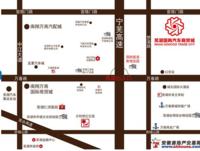 国购汽贸物流园164间商业8月18日预售