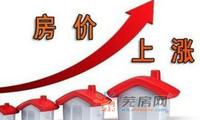 全国楼市持续发热 三线城市房价领跑7月房价涨幅