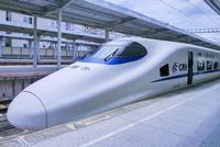 """受台风""""温比亚""""影响 部分途径蚌埠蚌埠高铁停运"""