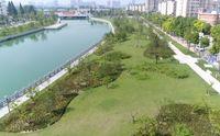 阜阳又一大型公园开放 比双清湾、岳家湖大多了!