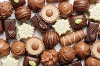 皖投·尊府巧克力DIY(8.19)甜蜜来袭