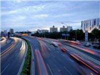 安徽高速将实现全程监控 团雾多发段加密布设观测站