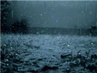 安徽发布暴雨红色预警信号 需防范大风和次生灾害