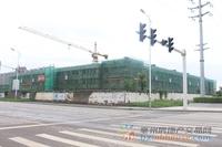 教育 | 西部新区将迎重大利好 亳州十一中封顶!