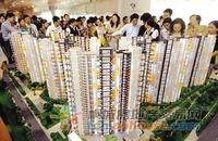 租房市场躁动一线租金大涨 进入通胀的前奏?
