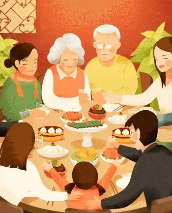 也是中秋佳节一家团圆的时候~ 家来这里尽情表达中秋团圆之情 尽情秀