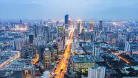 今年前8个月北京商品住宅销售面积同比下降二成