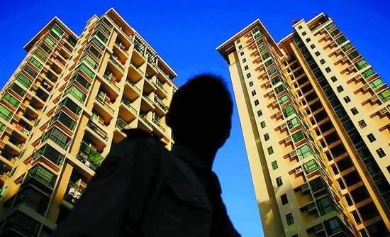 关注!前8个月北京住户贷款同比少增948.6亿元