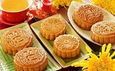 中秋节将至 市民留意别买到这4批不合格月饼