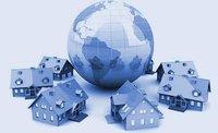 前8月房地产业新增意向投资额同比增涨近四成
