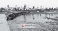 芦桥沟生态湿地公园完工 现在市民就可进入游玩