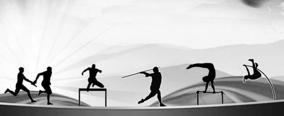 安徽第十四届运动会开幕 芜湖1000多名运动员参加
