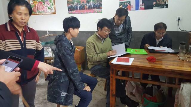 利好!芜湖市扶贫开发领导小组发布扶贫济困倡议书