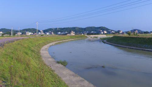 界首7.7亿元整治城区7条河流