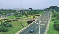 芜马高速芜湖东出入口扩建进度加快 计划明年底完工