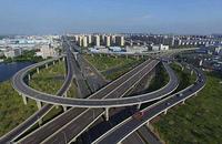 芜马高速芜湖东出入口 计划于明年年底完工
